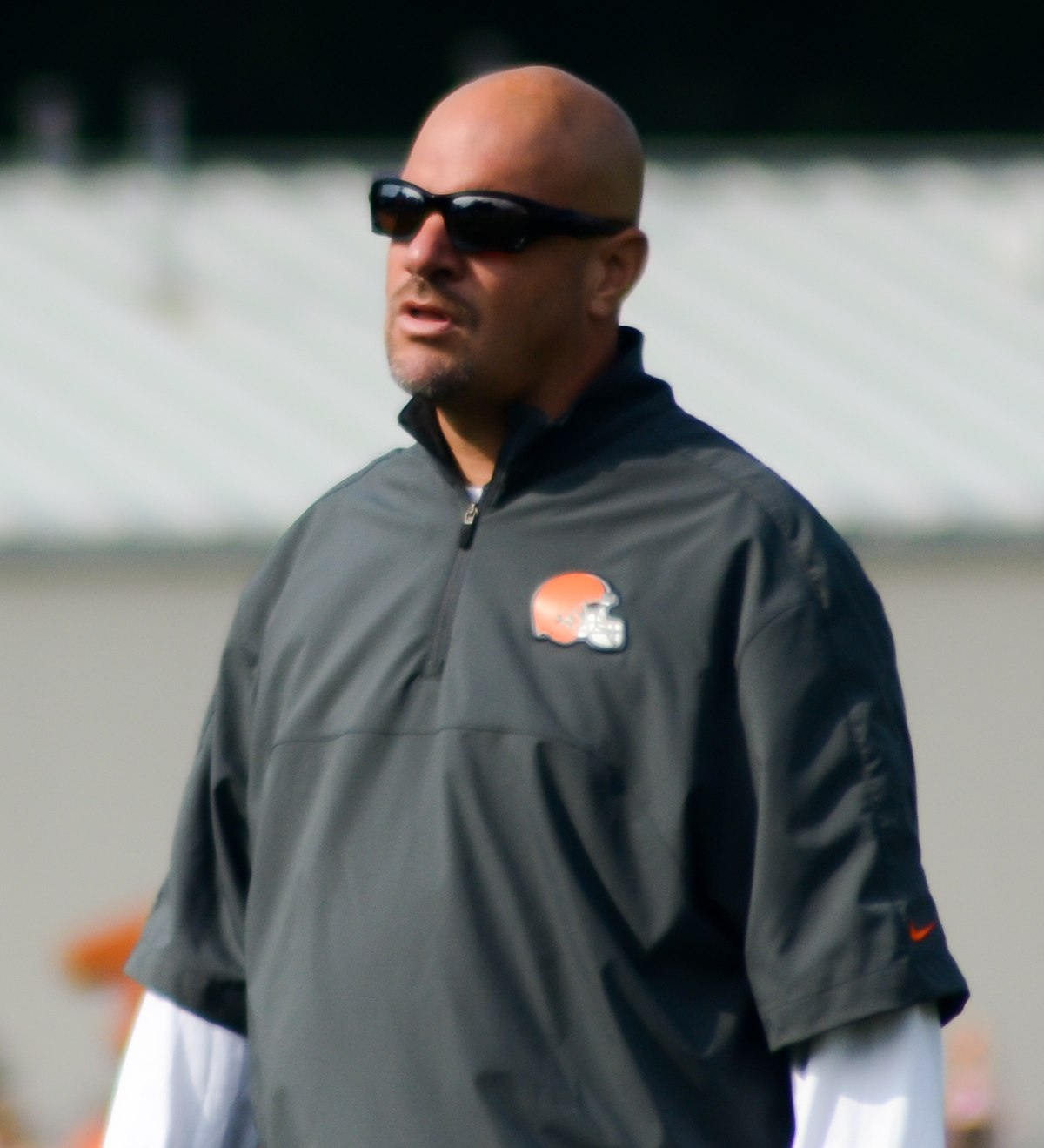 College Coaches Camp: Mike Pettine