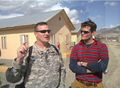 Mike Williams with General Agoglia in Afghanistan.png
