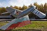Mikoyan-Gurevich MiG-17, Russia - Air Force AN1594114.jpg