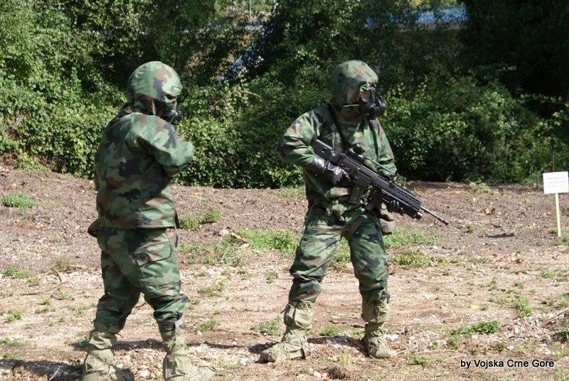 Military Montenegro 18