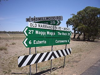 Millwood, New South Wales Town in New South Wales, Australia