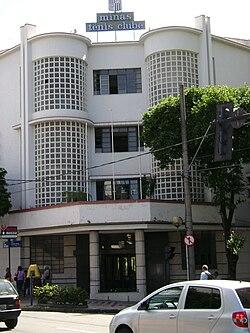 15c2ff96611 Minas Tênis Clube – Wikipédia