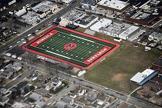 Mineola High School (New York) Comprehensive school