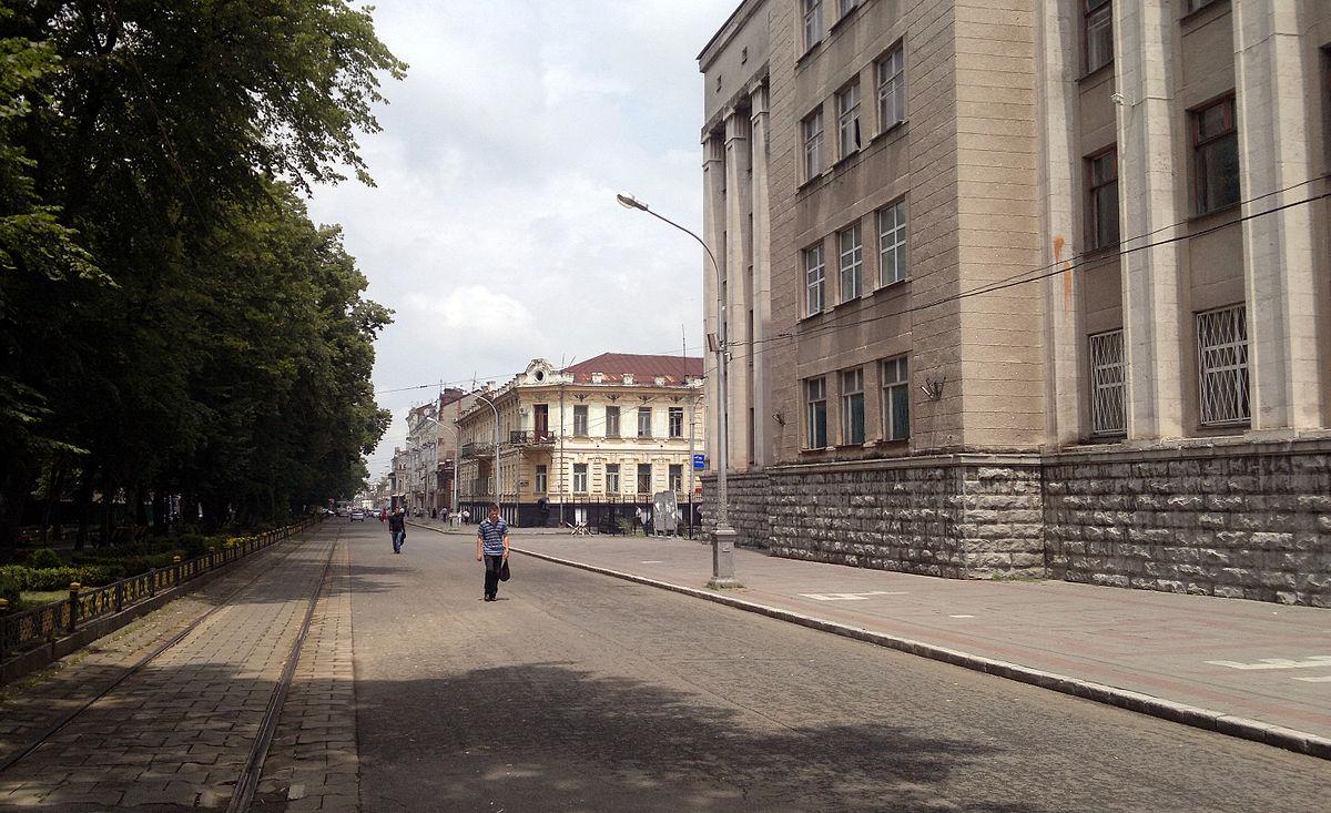 Интим Орджоникидзе улица путаны Макулатурный