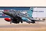 Mirage 2000D - RIAT 2018 (32829099478).jpg
