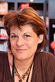 Mireille Calmel 20090315 Salon du livre 2.jpg