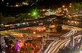 Mirpur 10 Night view.jpg