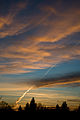 Missile launch contrail.jpg