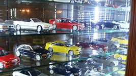 Model cars collection.jpg