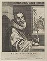 Modelli Artificiosi (...) Parte seconda (Plate 18- Portrait of Adam van Vianen) MET DP835358.jpg