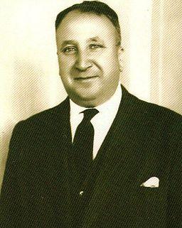 Mohamed Ali Annabi