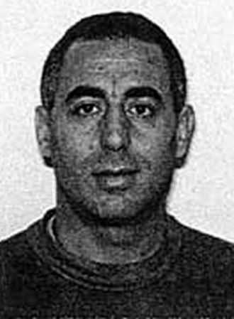 FBI Most Wanted Terrorists - Mohammed Ali Hammadi