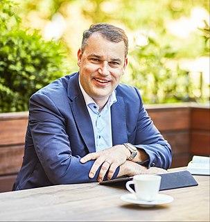 Mojmír Hampl Czech economist