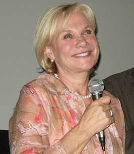 Monique van de Ven in 2008