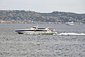 Monohull High Speed Craft Selinunte Jet crossing the Strait of Messina - 20 Oct. 2010.jpg