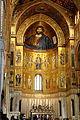Monreale - Kathedrale Apsis 01.JPG