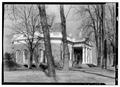 Monticello, State Route 53 vicinity, Charlottesville, Charlottesville, VA HABS VA,2-CHAR.V,1-5.tif