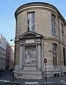 Monument au professeur Tarnier, avenue de l'Observatoire, rue d'Assas, Paris 6e.jpg
