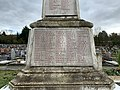 Monument morts Cimetière Ancien Livry Gargan 15.jpg