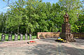 Monument to The Fallen Heroes of The Great Patriotic War, Lyubotyn (03).jpg