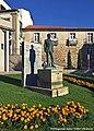 Monumento a Francisco Sá Carneiro - Viseu - Portugal (30364386054).jpg