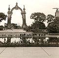 Monumento en el Campo de Carabobo 1970 004.jpg