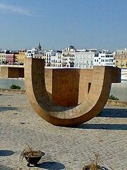 Monument to tolerance