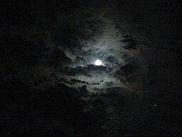 MoonClouds