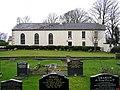 Moravian Church, Lower Ballinderry - geograph.org.uk - 354484.jpg