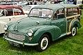 Morris Minor 1000 Traveller (1966) - 14306495003.jpg