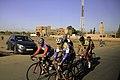Morrocan cyclists (11278224993).jpg
