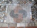 Mosaic from the Church of Santa Maria e San Donato in Murano, Venice (8).JPG