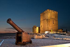 Castillo de alcal la real wikipedia - Spa alcala la real ...