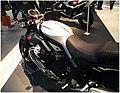 Moto Guzzi Griso 8V SE Black Devil @ EICMA 2011.jpg