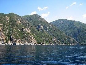 Mount Athos by cod gabriel 12.jpg
