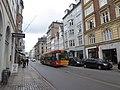 Movia bus line 1A on Store Kongensgade 03.jpg