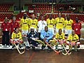 Mozambique au mondial A rink hockey 2007.jpg