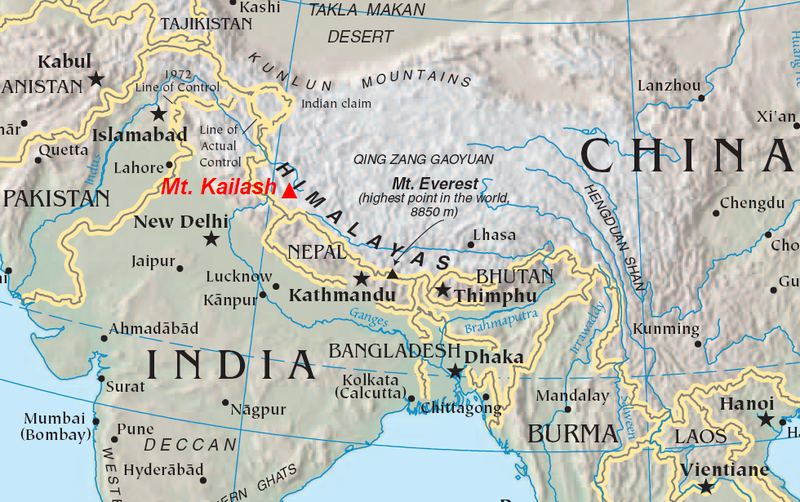 File:MtKailash location.png