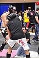 Muay thai knee clinch.jpg