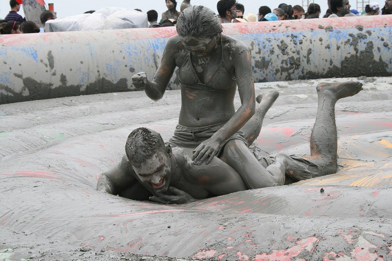 Lutte contre la boue xxx