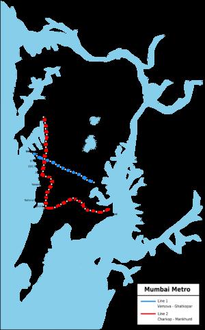 Mumbai metro map2.png