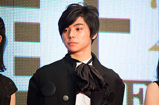Nijirō Murakami Japanese actor and voice actor (born 1997)