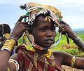 Mursi Girl, Ethiopia (8549990819).jpg
