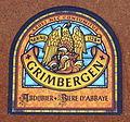 Musée Européen de la Bière, Beer coaster pic-014.JPG