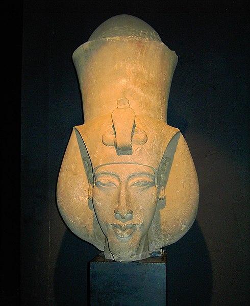 File:Musee national - alexandrie akhenaton.JPG