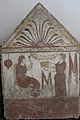 Museo Paestum. Tumba lucana. 13.JPG