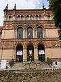 Museo scienze naturali - milano.JPG