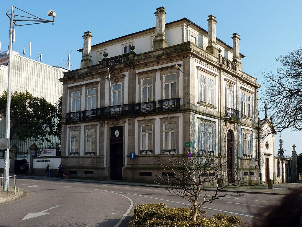 Museu Militar Porto