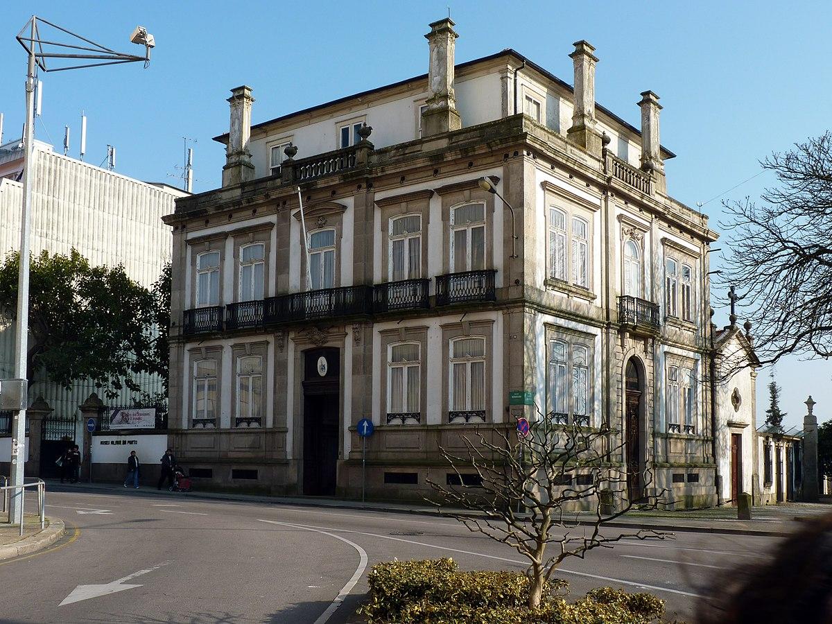 Museu Militar Do Porto Wikip 233 Dia A Enciclop 233 Dia Livre