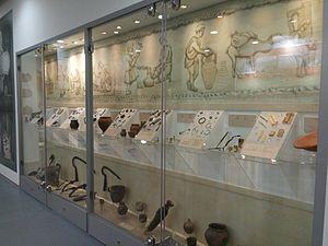 Leskovac - National Museum of Leskovac